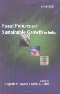 Baixar Fiscal policies and sustainable growth in india pdf, epub, eBook