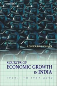 Baixar Sources of economic growth in india, the pdf, epub, ebook