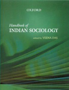 Baixar Handbook of indian sociology pdf, epub, eBook