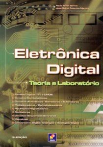 Baixar Eletronica digital – teoria e laboratorio pdf, epub, ebook