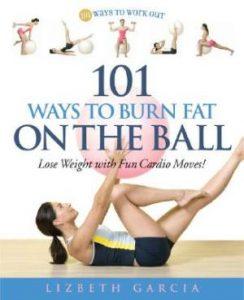Baixar Ways to burn fat on the ball pdf, epub, eBook