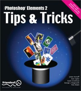 Baixar Photoshop elements 2 tips & tricks pdf, epub, eBook