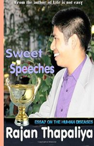 Baixar Sweet speeches pdf, epub, eBook
