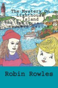 Baixar Mystery on lighthouse island, the pdf, epub, ebook