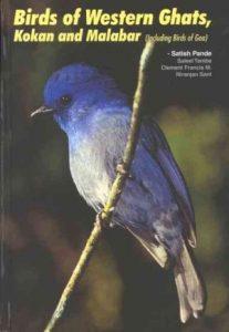 Baixar Birds of western ghats, kokan, and malabar pdf, epub, ebook
