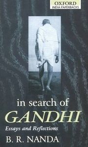 Baixar In search of gandhi pdf, epub, ebook