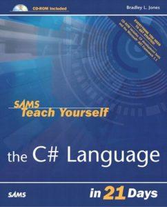 Baixar Sams teach yourself the c# language in 21 days pdf, epub, eBook
