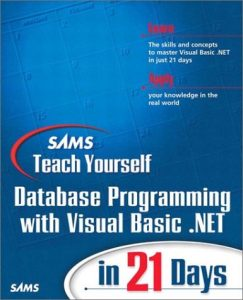 Baixar Sams teach yourself database programmng with vb pdf, epub, eBook