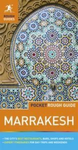 Baixar Pocket rough guide marrakesh pdf, epub, ebook