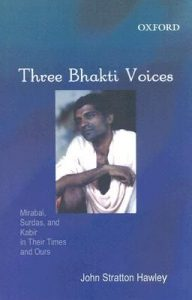 Baixar Three bhakti voices pdf, epub, ebook