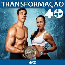 Baixar Programa Transformação 40+ pdf, epub, eBook