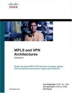 Baixar Mpls and vpn architectures, v.2 pdf, epub, eBook