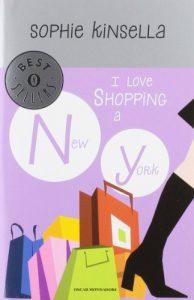 Baixar I love shopping a new york pdf, epub, ebook
