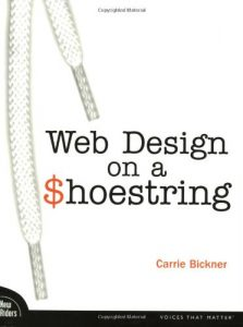 Baixar Web design on a shoestring pdf, epub, eBook