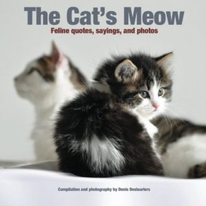 Baixar Cats meow, the pdf, epub, ebook