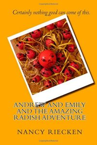 Baixar Andrew and emily and the amazing radish adventure pdf, epub, eBook