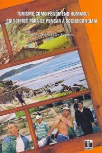 Baixar Turismo como fenomeno humano – principios para pdf, epub, eBook