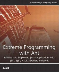 Baixar Extreme programming with ant pdf, epub, eBook