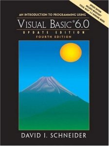 Baixar Introduction to programming using visual basic 6.0 pdf, epub, eBook