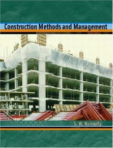 Baixar Construction methods and management pdf, epub, ebook