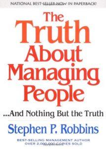 Baixar Truth about managing people… pdf, epub, ebook