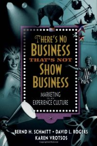Baixar Theres no business thats not show business pdf, epub, ebook