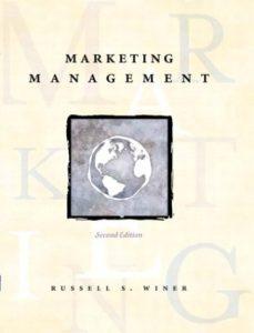 Baixar Marketing management pdf, epub, ebook