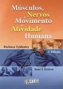 Baixar Musculos, nervos e movimento na ocupaçao humana pdf, epub, ebook