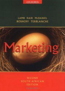 Baixar Marketing pdf, epub, ebook