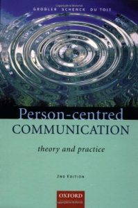 Baixar Person-centred communication pdf, epub, ebook