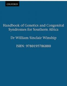 Baixar Handbook of genetics and congenital defects pdf, epub, eBook