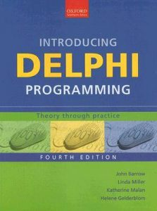 Baixar Introducing delphi programming pdf, epub, eBook