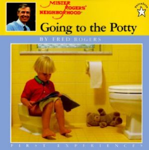 Baixar Going to the potty pdf, epub, eBook