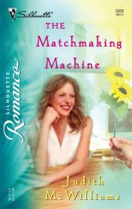 Baixar Matchmaking machine, the pdf, epub, ebook
