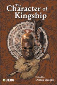 Baixar Character of kingship, the pdf, epub, ebook