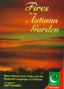 Baixar Fires in an autumn garden pdf, epub, ebook
