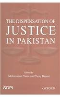 Baixar Dispensation of justice in pakistan, the pdf, epub, ebook
