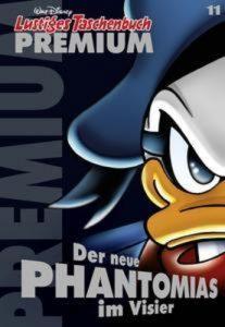 Baixar Lustiges taschenbuch premium 11 pdf, epub, ebook