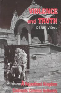 Baixar Violence and truth pdf, epub, ebook
