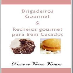 Baixar Brigadeiros gourmet & Recheios para bem casados pdf, epub, ebook