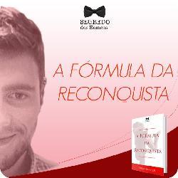 Baixar Fórmula da Reconquista pdf, epub, ebook