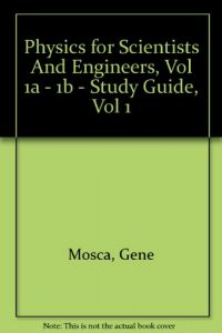 Baixar Physics for scientists and engineers, vol 1a – 1b pdf, epub, eBook