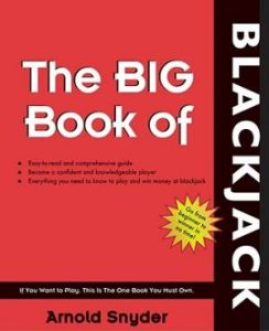Baixar Big book of blackjack, the pdf, epub, ebook