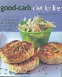 Baixar Good-carb diet for life, the pdf, epub, eBook