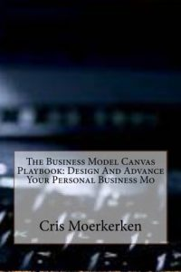 Baixar Business model canvas playbook, the pdf, epub, eBook