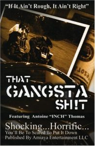 Baixar That gangsta sh!t pdf, epub, eBook