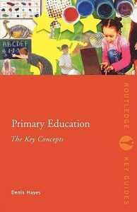 Baixar Primary education pdf, epub, eBook