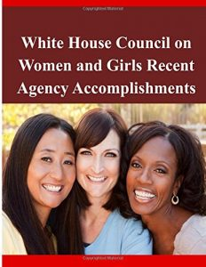 Baixar White house council on women and girls recent pdf, epub, ebook