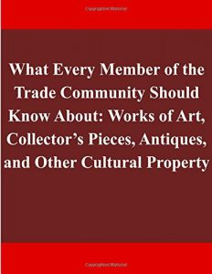 Baixar What every member of the trade community should pdf, epub, ebook