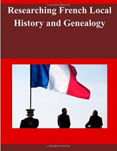 Baixar Researching french local history and genealogy pdf, epub, eBook